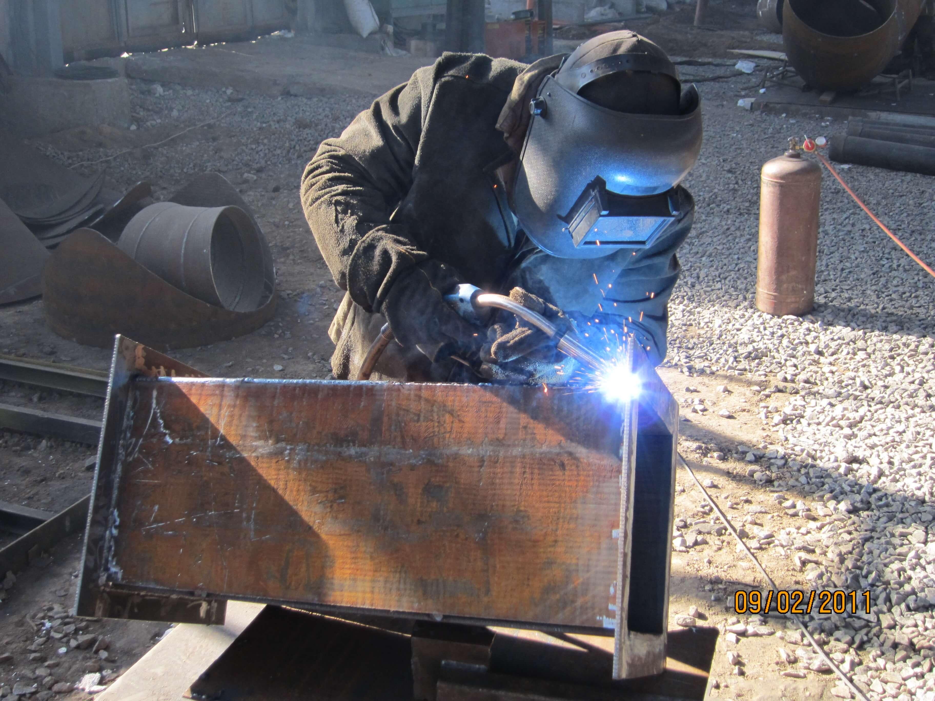 Купите качественные металлические листы от компании-производителя!