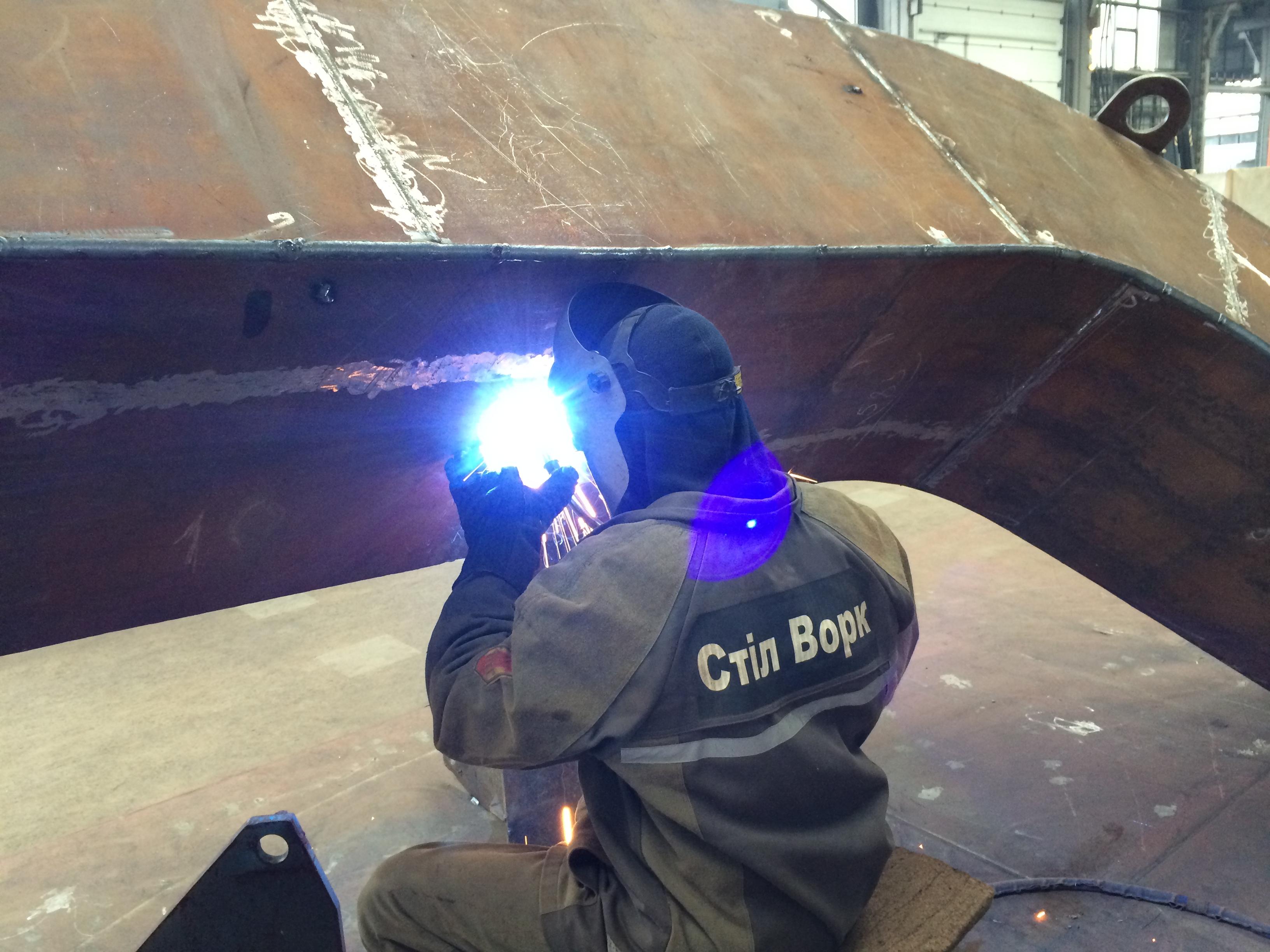 Быстрый и качественный ремонт промышленного оборудования